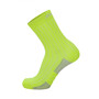 Santini Dryarn Mid-Cut Socken Herren giallo fluo