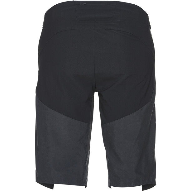 POC Resistance Enduro Shorts Herr uranium black