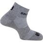 Salomon Quarter Socken 3 Pack white/black/grey