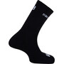 Salomon Crew Socken 3 Pack white/black/grey