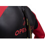 Colting Wetsuits Open Sea Combinaison Homme, black/red