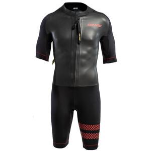 Colting Wetsuits Swimrun Go Wetsuit Heren, zwart zwart