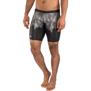Colting Wetsuits SP02 Schwimmhose black/silver black/silver