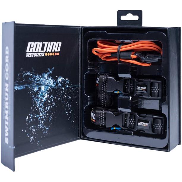 Colting Wetsuits SC03 Swimrun Leine black