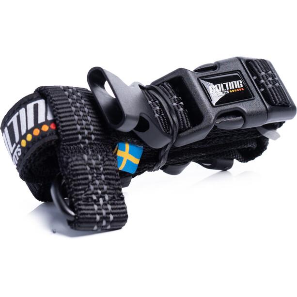 Colting Wetsuits SC03 Swimrun Cord M/L black