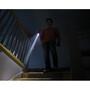 Coleman BatteryGuard Taschenlampe 325 Lumen schwarz