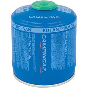 Campingaz CV 300 Plus Cartucho de Gas de Válvula, azul azul
