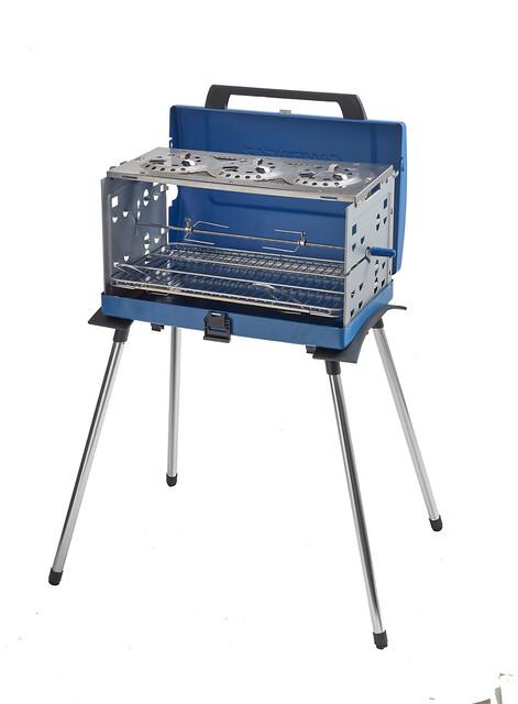 Campingaz grill à gaz//Camping Barbecue 400 SGR avec barbecue Broche