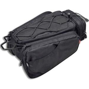 KlickFix Contour Max Sport Seat Post Bag ブラック