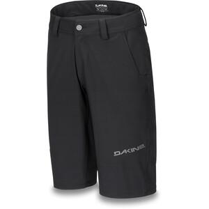 Dakine Dropout Shorts Herren black black