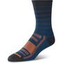 slate blue stripe