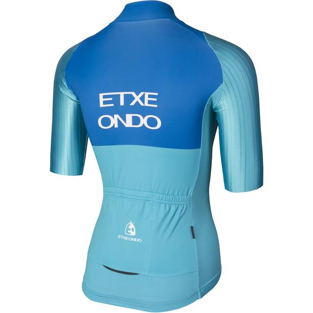 Etxeondo Ona Aero SS Jersey Dame blue
