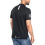 Craft Team Sunweb Pique Polo Shirt Herr black