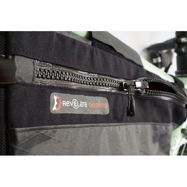 Revelate Designs Ripio Rahmentasche XL black