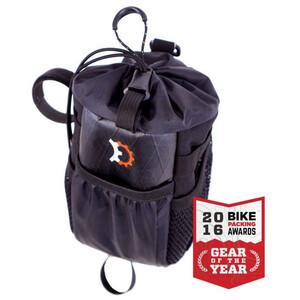 Revelate Designs Mountain Feedbag Lenkertasche black black