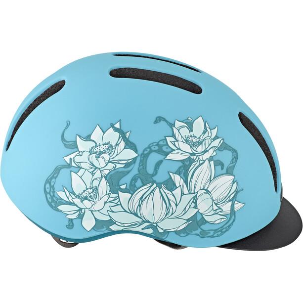 Nutcase Metroride Helmet waterscape matte