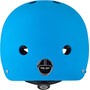 Nutcase Street Helm Kinder bay blue matte