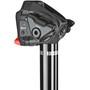 RockShox Reverb AXS Sattelstütze 31,6mm schwarz