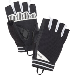 Hestra Bike Guard Short Finger Gloves black black