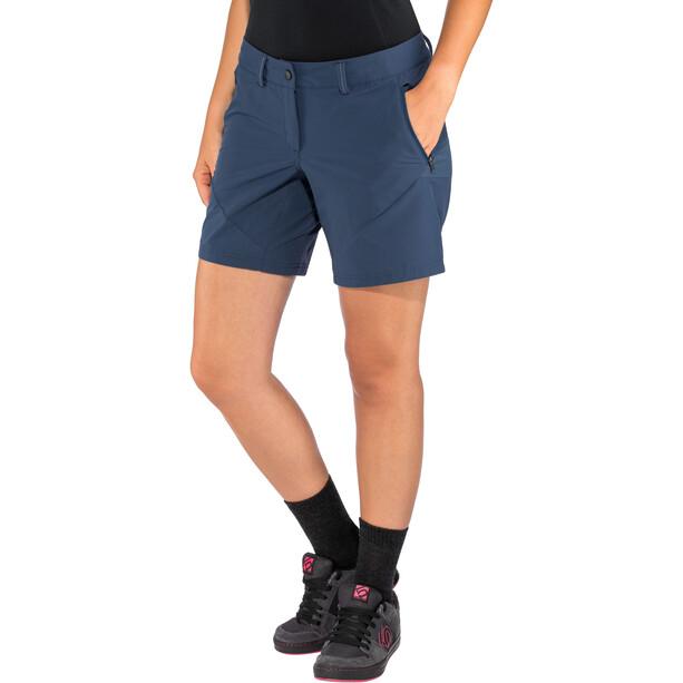 Ziener Eib Shorts Damen antique blue