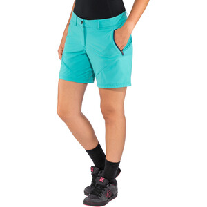 Ziener Eib Shorts Damen mermaid green mermaid green