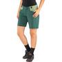 Ziener Nariam X-Function Shorts Damen spruce green