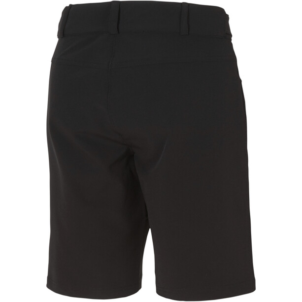 Ziener Pirka X-Function Shorts Dame black