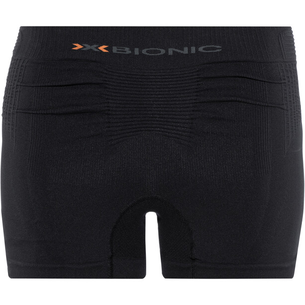 X-Bionic Trekking Boxershorts Damen black/pearl grey