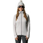 Houdini Power Air Houdi Fleece Jacket Dam ground grey