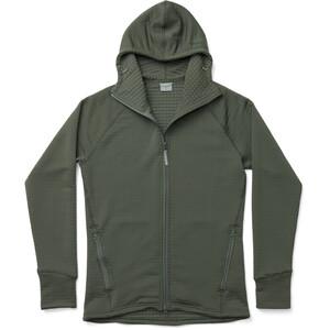 Houdini Power Air Houdi Fleece Jacket Herr baremark green baremark green