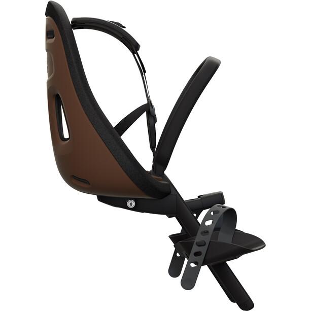 Thule Yepp Nexxt Maxi Kindersitz Universalhalterung chocolate brown