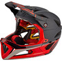Troy Lee Designs Stage Race MIPS Helm black/red