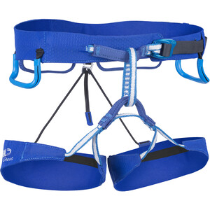 Beal Ghost Harness blue blue