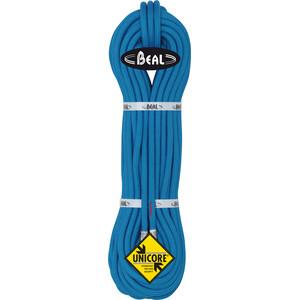 Beal Wall Master 6 Unicore Seil 10,5mm 40m blue blue