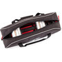 Feedback Sports Omnium IPR-110 Indoor Trainer Incl. Bag red