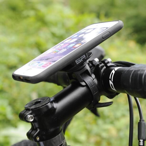 SP Connect Bike Bundle S9+ schwarz-transparent