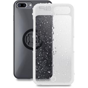 SP Connect Weather Hülle iPhone 8+/7+/6S+/6+ transparent transparent
