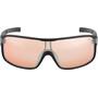adidas Zonyk Brille L black matt/lst active silver