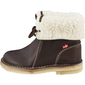 Duckfeet Århus Boots choco choco