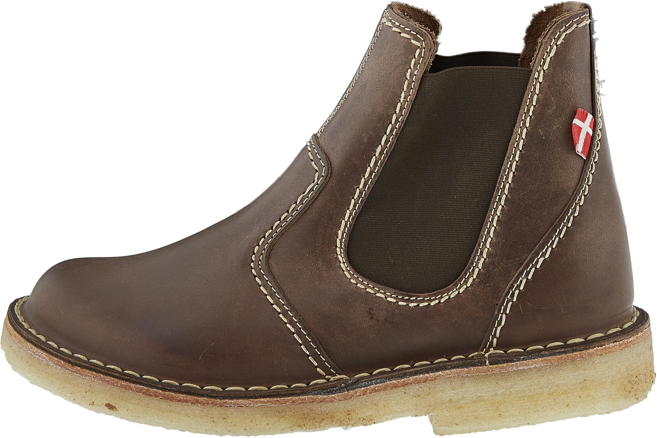 Duckfeet Roskilde Boots black