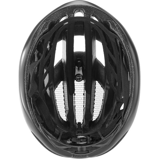 ABUS AirBreaker Casque, velvet black