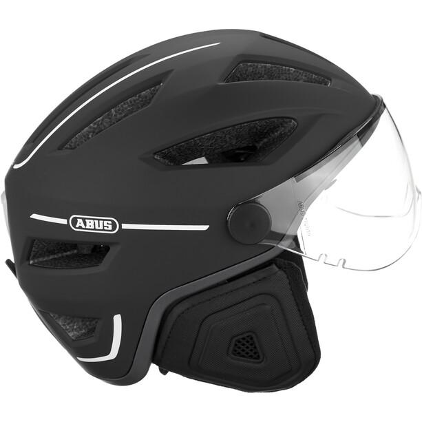 ABUS Pedelec 2.0 ACE Helm velvet black
