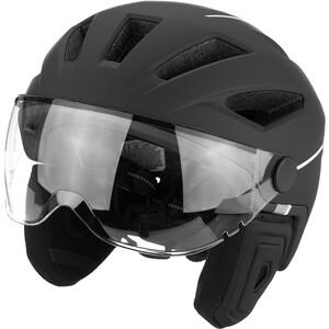 ABUS Pedelec 2.0 ACE Helm velvet black velvet black