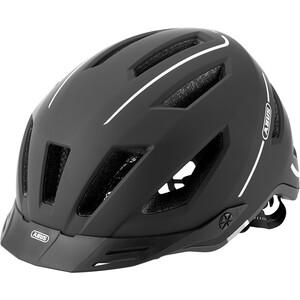 ABUS Pedelec 2.0 Helm schwarz schwarz