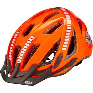 ABUS Urban-I 2.0 Signal Helmet signal orange signal orange