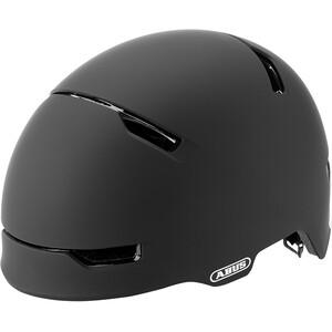 ABUS Scraper 3.0 ACE Helm velvet black velvet black