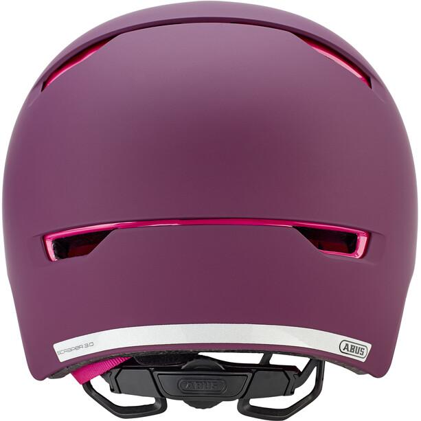 ABUS Scraper 3.0 ACE Helmet magenta berry