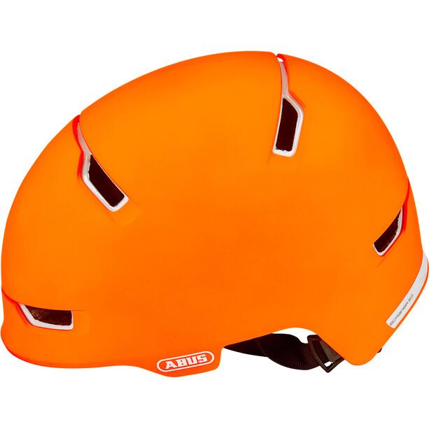 ABUS Scraper 3.0 ACE Helm sigreenal orange