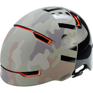 ABUS Scraper 3.0 ACE Helm iriedaily camou iriedaily camou