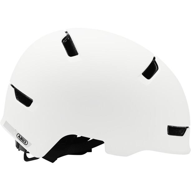 ABUS Scraper 3.0 Casque, polar matt